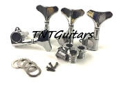 Bass Tuning Keys, Modern Sealed
