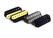 SCREAMERS ~ 7 STRING Humbucker Pickup Set, Bridge + Neck HH Set