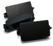 Dragonfire Active Humbucker-Single Active Pickup Set