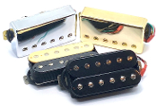 Guardians Humbucker Pickup, Bridge, Neck, or Set